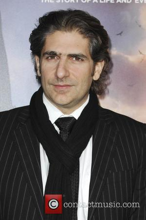 Imperioli Tosses Out Heckler After New York Show
