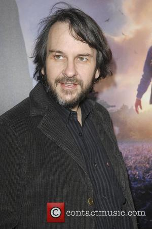 Peter Jackson Premiere of 'The Lovely Bones' at Grauman's Chinese Theatre Los Angeles, California - 07.12.09