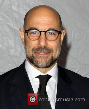 Tucci's Wife Advised Against The Lovely Bones Role