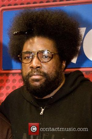 The Roots' ?Uestlove Fumes Over Police Stop