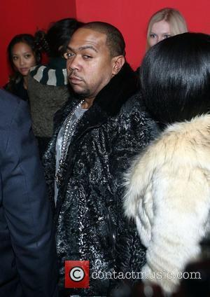 Timbaland Is Done With Hip-hop