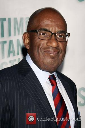 Al Roker Opening night of of the Broadway production of 'Time Stands Still' at the Cort Theatre - Arrivals....