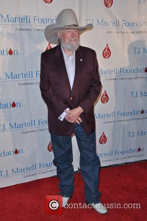 Charlie Daniels Hosts Charity Concert