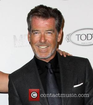 Brosnan: 'Tomorrow Never Dies Was Not Fun'