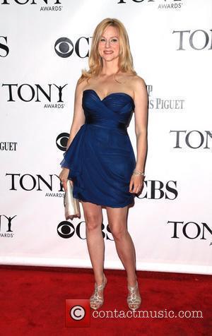 Laura Linney  The 64th Tony Awards held at the Radio City Music Hall Arrivals New York City, USA -...