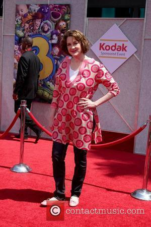 Joan Cusack Los Angeles Premiere of Walt Disney Pictures 'Toy Story 3' at the El Capitan Theatre - Arrivals Hollywood,...