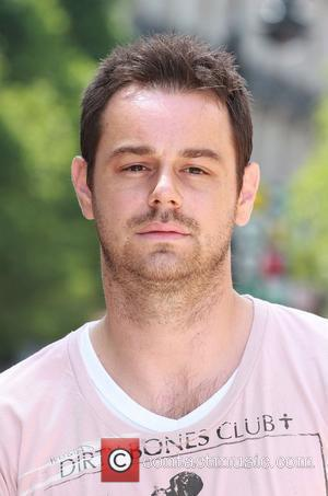 Danny Dyer UK premiere of 'Toy Story 3' held at the Empire cinema London, England - 18.07.10