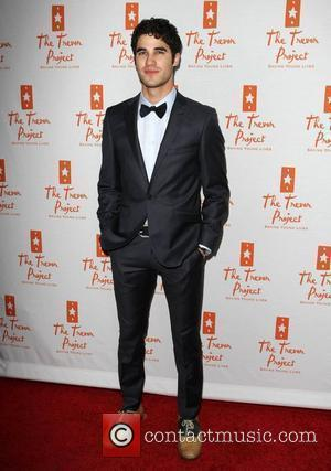 Darren Criss 'Trevor Live' benefiting The Trevor Project held at The Hollywood Palladium - Arrivals Los Angeles, California - 05.12.10
