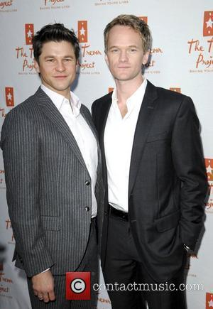 David Burtka, Neil Patrick Harris and Palladium