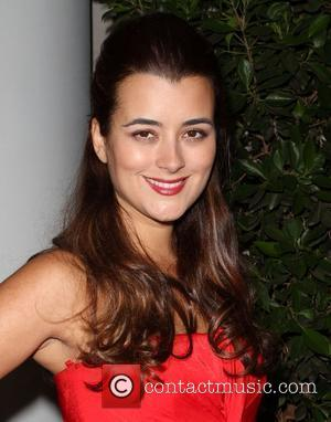 Cote de Pablo TV Guide Magazine's Hot List Party held at the W Hollywood - Arrivals Los Angeles, California -...