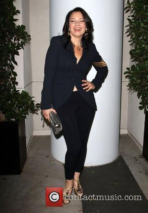 Fran Drescher TV Guide Magazine's Hot List Party held at the W Hollywood - Arrivals Los Angeles, California - 08.11.10