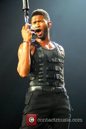 Injury Forces Usher To Scrap Virginia Gig