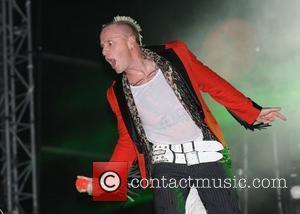 The Prodigy Star Keith Flint Denies Hunting Animals