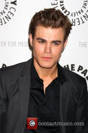 Paul Wesley The 27th annual PaleyFest presents 'The Vampire Diaries' at the Saban Theatre Los Angeles, California - 06.03.10