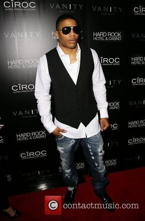 Nelly 'Caught Up In Super Bowl Fracas'
