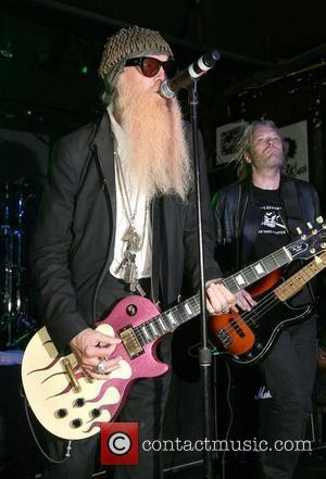 Zz Top Working On Long-awaited Album