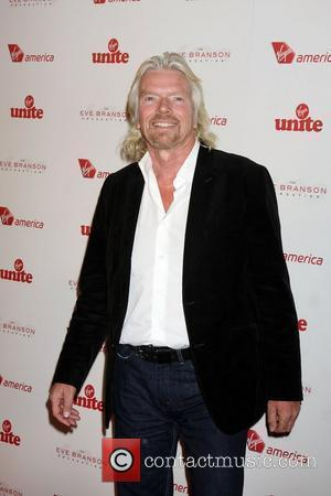 Branson Hurt In Ski Accident