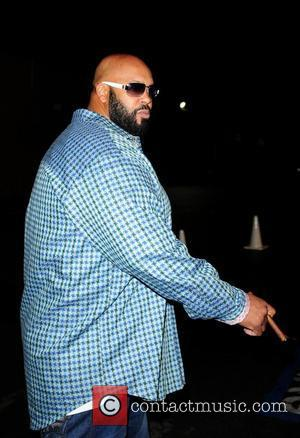Suge Knight Arrested In Las Vegas
