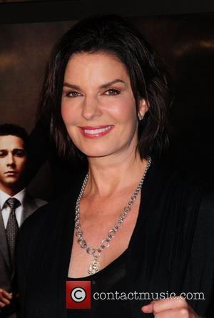 Sela Ward The New York movie premiere of 'Wall Street: Money Never Sleeps' at the Ziegfeld Theatre - Arrivals New...