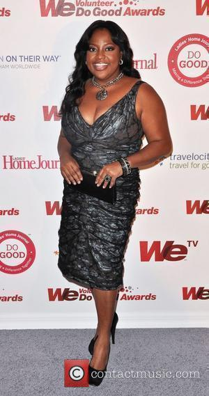 Sherri Shepherd To Marry Lamar Sally In August Wedding