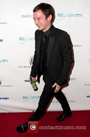 Elijah Wood Weinstein Company's Golden Globe Awards After Party - Arrivals Los Angeles, California - 16.01.11