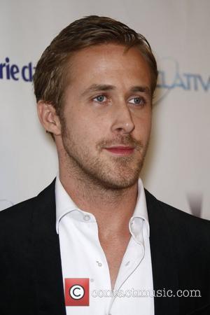 Gosling On The Run As Logan In Sci-fi Remake