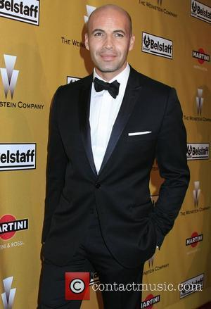 Billy Zane The Weinstein Company's 2010 Golden Globe Awards After Party held at BAR 210 at The Beverly Hills Hotel...