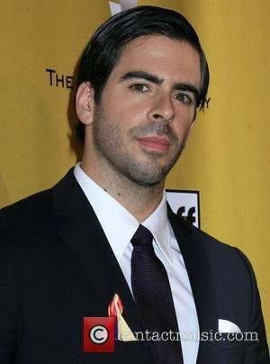 Eli Roth The Weinstein Company's 2010 Golden Globe Awards After Party held at BAR 210 at The Beverly Hills Hotel...