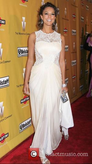 Csi: Miami Star La Rue Weds In Mexico