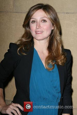 Sasha Alexander Lambda Legal's 18th Annual West Coast Liberty Awards held at the Egyptian Theatre Hollywood, California - 16.09.10