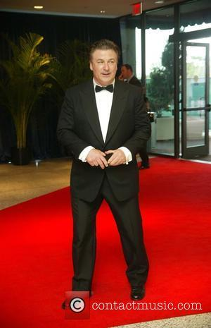 Alec Baldwin   2010 White House Correspondents Association Dinner held at the Washington Hilton Hotel - Arrivals Washington DC,...