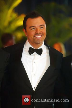 Seth Macfarlane   2010 White House Correspondents Association Dinner held at the Washington Hilton Hotel - Arrivals Washington DC,...