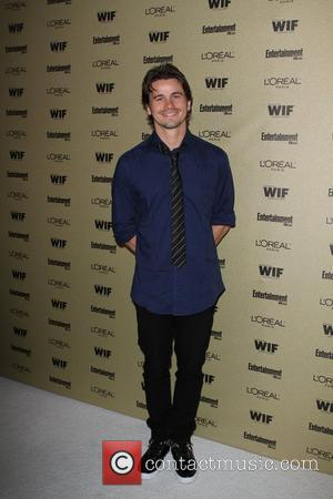 Entertainment Weekly, Jason Ritter