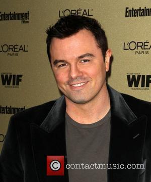 Seth MacFarlane The 2010 Entertainment Weekly and Women In Film Pre-Emmy Party Sponsored by L'Oreal Paris Held at The Sunset...