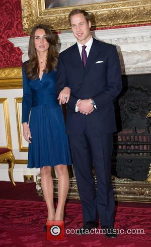 Anarchist Lydon Sends Best Wishes To Royal Couple