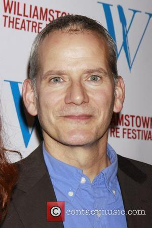 Campbell Scott Williamstown Theatre Festival's 2010 New York City Benefit held at the Prince George Ballroom on East 27th Street...