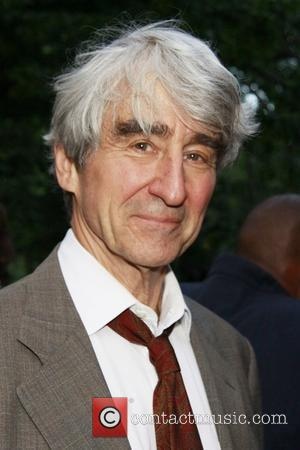 Sam Waterston Opening night of The Public Theater production of 'The Winter's Tale' at Shakespeare In the Park at the...