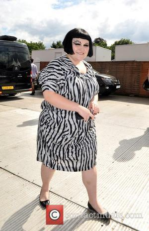 Wireless Festival, Beth Ditto