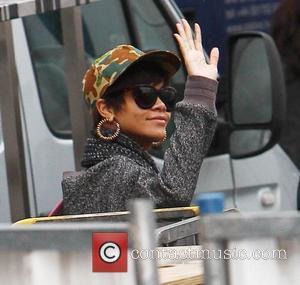 Rihanna Splits From Kemp - Report