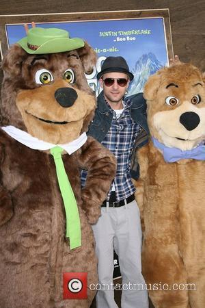 Justin Timberlake and Mann