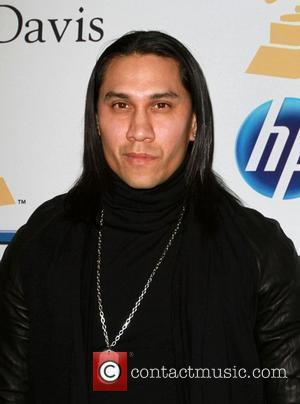 Taboo of The Black Eyed Peas 2011 Pre-Grammy Gala and Salute to Industry Icons honoring David Geffen - Arrivals Los...