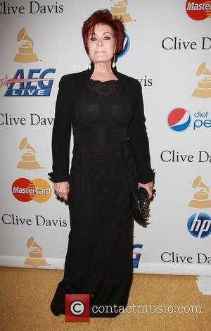 Sharon Osbourne Buries Dannii Minogue Feud And Wants X Factor Return