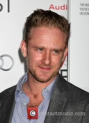 Ben Foster  at the AFI Fest 2011 screening of Rampart held at Grauman's Chinese Theatre Hollywood, California - 05.11.11