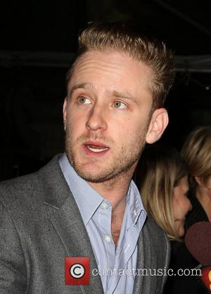 Ben Foster at the AFI Fest 2011 screening of Rampart Held At Grauman's Chinese Theatre Los Angeles, California - 05.11.11