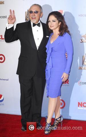 Emilio Estefan, Gloria Estefan and Alma Awards