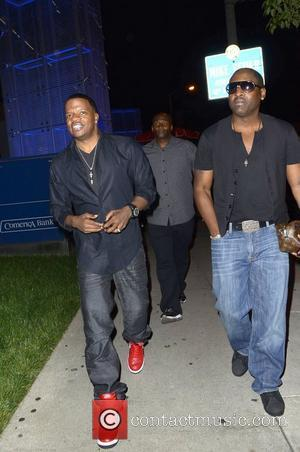 Johnny Gill Engaged To Wed Model