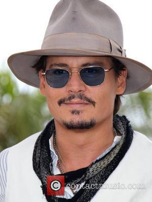 Johnny Depp 2011 Cannes International Film Festival - Day 4 - Pirates of the Caribbean: On Stranger Tides - Photocall...
