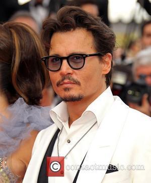 Johnny Depp Is Queen's Cousin (Twenty Times Removed)
