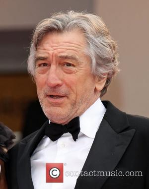 Robert De Niro 2011 Cannes International Film Festival - Day 4 - Pirates of the Caribbean: On Stranger Tides -...