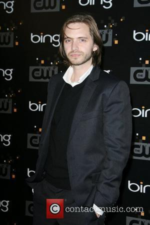 Aaron Stanford - Movie Sets Are Dull